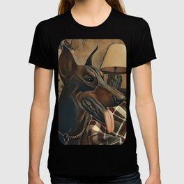 The Doberman Pinscher T-shirt