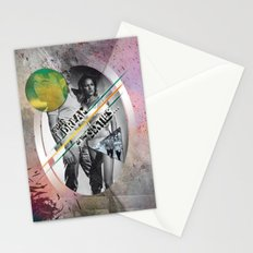 Classy Sixties Stationery Cards