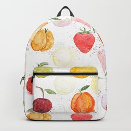 Fruit party Backpack
