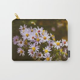 Fruity Floral Carry-All Pouch