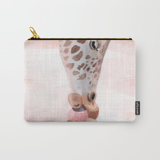 Sweet Carry-All Pouch