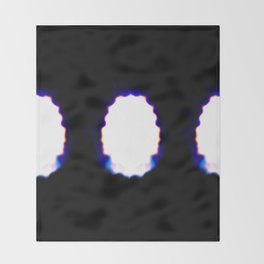 SPECTRAL Throw Blanket