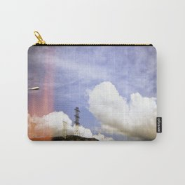 The Edge of Suburbia Carry-All Pouch
