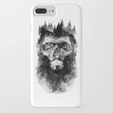 Old Lumberjack Slim Case iPhone 7 Plus