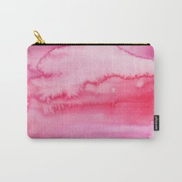 24  | Abstract Painting | 190725 Carry-All Pouch
