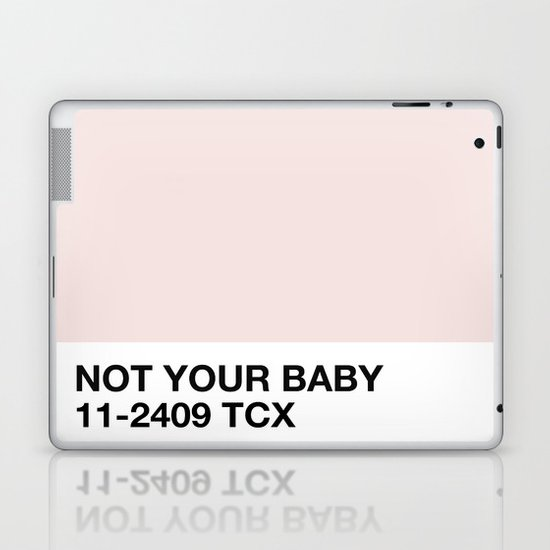 not your baby by shvvdes