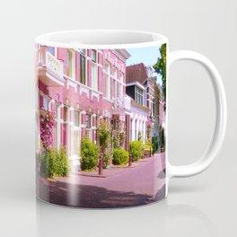 Rose street Coffee Mug