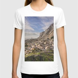 High Water At Head Ledge T-shirt