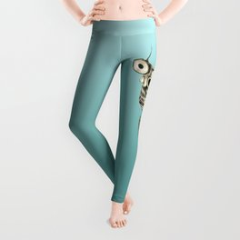 Seahorse Leggings