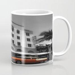 Back to the 50s Coffee Mug