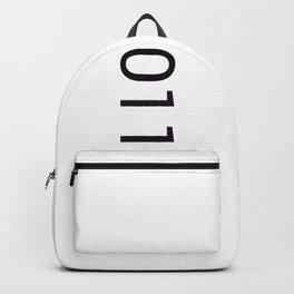 11 Eleven Backpack