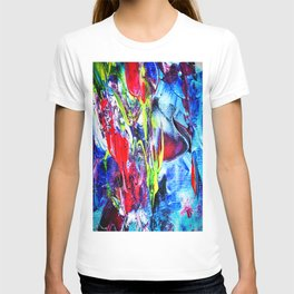Abstract Perfection 6 T-shirt