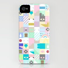 For Japan with love Slim Case iPhone (4, 4s)