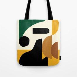Honey and Milk Tote Bag