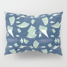 Papers on the Wind Pillow Sham