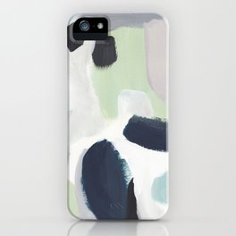 For You Blue iPhone Case