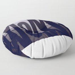 MoMA-Museum of Modern Art Floor Pillow