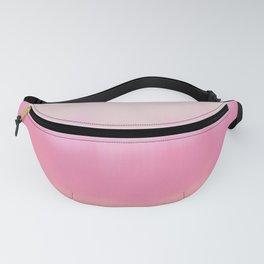 Trippy Pink Tie Dye Fanny Pack