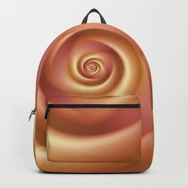 Blushing Rose Backpack