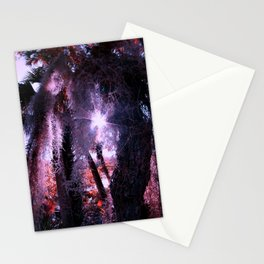 Musgo en Experimental Stationery Cards