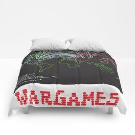 WarGames (1983) Comforters