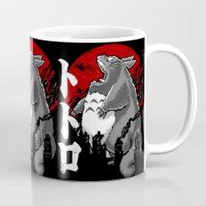 Totorozilla Mug