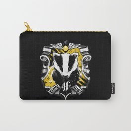 Hufflepuff Daddy Carry-All Pouch