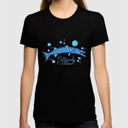 Big Blue Barracuda T-shirt