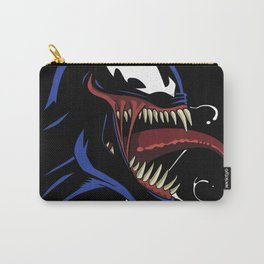 Bad Spider Carry-All Pouch