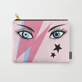 Rebel Mood Carry-All Pouch