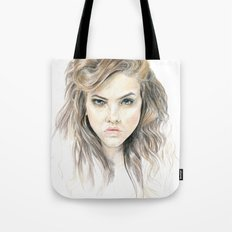 Hey Lolita Hey Tote Bag