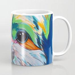 Orion the Shih Tzu Coffee Mug