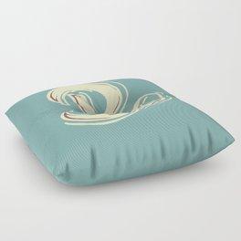 R Floor Pillow