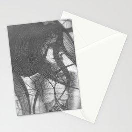Lady Wild Stationery Cards