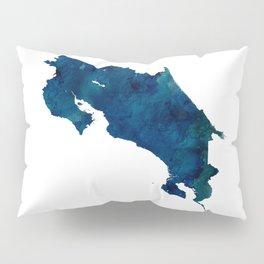 Costa Rica Pillow Sham