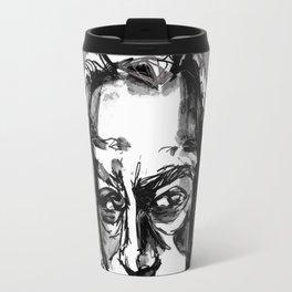 the cigarman Travel Mug