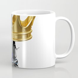Corona lucha por el Reinado Coffee Mug