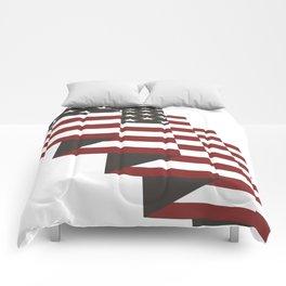Unfurled Comforters