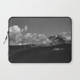 The Mountains are Calling Laptop Sleeve