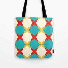 Subtle Pattern Tote Bag