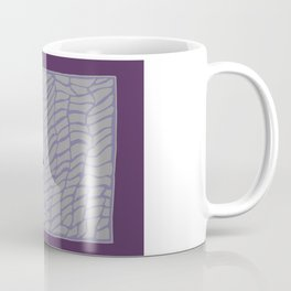 Black Widow (Gothic palette) Coffee Mug