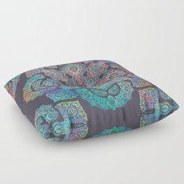 Boho Intense Floor Pillow