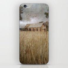 Dripstone Church iPhone & iPod Skin