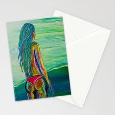 Summer Dayz Stationery Cards
