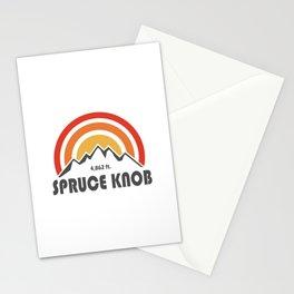 Spruce Knob Stationery Cards