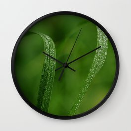 A pair Wall Clock