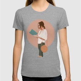 The Reader T-shirt