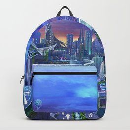 flowtopia Backpack
