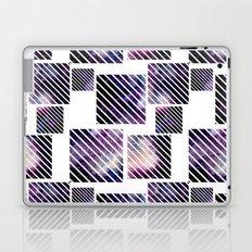 Galaxy Geometric Pattern 05 Laptop & iPad Skin