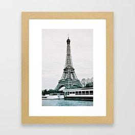 ParigiI Framed Art Print